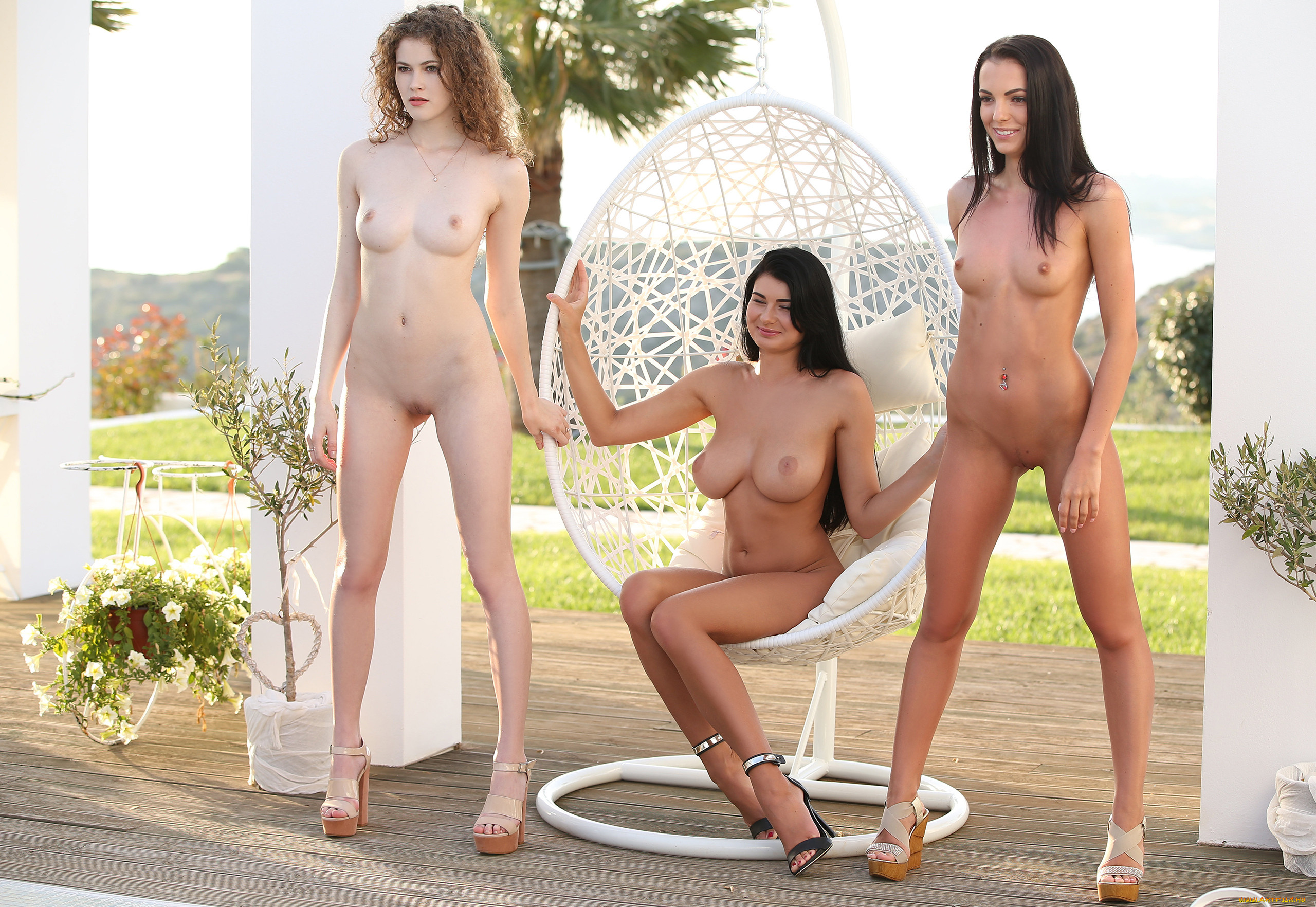 Lucy pargeter nude